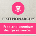 pixelmonarchy125x125 Licensing