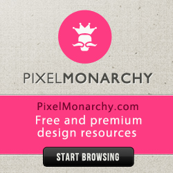 pixelmonarchy250x250 Licensing