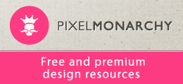 pixelmonarchy260x120 Licensing