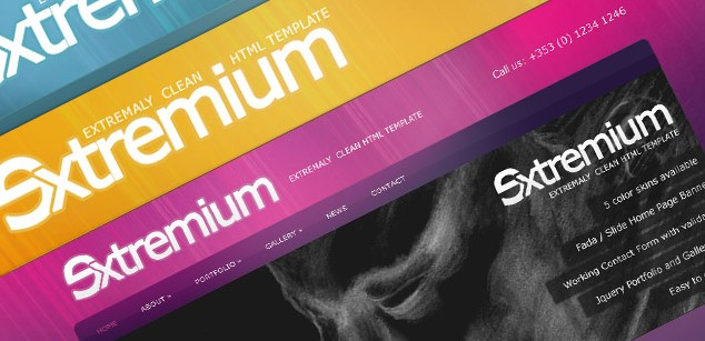 Extremium 6-in-1 Extremely Clean HTML