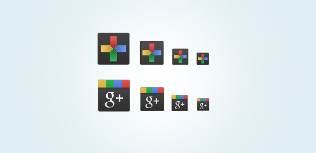 google plus one icon, +1 Button, google+