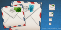 pretty-envelope-icon