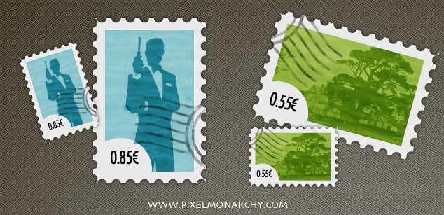 stylish-postage-stamps
