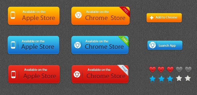 Free-Store-Button